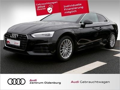 gebraucht Audi A5 Coupé 2.0 TFSI 140(190) kW(PS) Xenon Navi