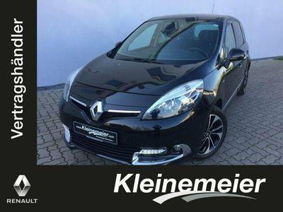 gebraucht Renault Scénic TCe 130 Bose *Klima*Navi*SHZ*PDC*