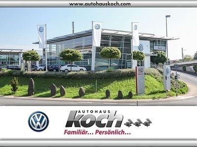gebraucht VW Tiguan Sport & Style + 4Motion 2.0 TDI DSG Navi