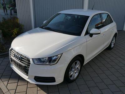 gebraucht Audi A1 Sportback 1.0 TFSI ULTRA * KOMFORT-PAKET * SITZHEIZUNG * TEMPOMAT * LM-FELGEN 15 ZOLL