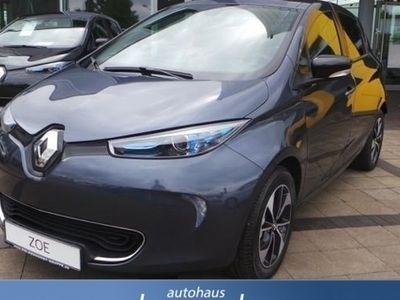 gebraucht Renault Zoe INTENS Z.E.40 Batteriemiete, BOSE Sound,2 Ladekabe