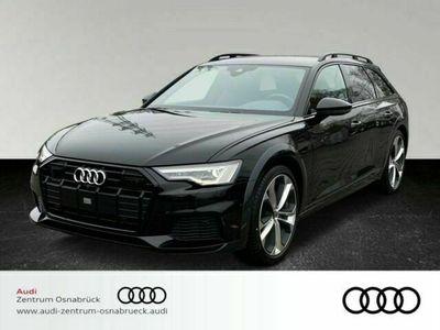 gebraucht Audi A6 Allroad quattro 50 TDI tiptronic quattro AHK Navi Matrix Sitzbelüftung Leder B&O beh.Lenkrad 21-Zoll
