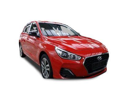 gebraucht Hyundai i30 5-Türer YES! MJ20
