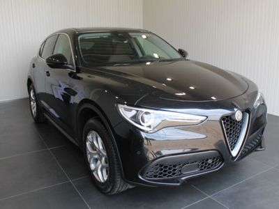 gebraucht Alfa Romeo Stelvio Serie 0 MY18 Special Edition