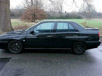 gebraucht Alfa Romeo 155 2.5 V6 1997 228.000km Romeo