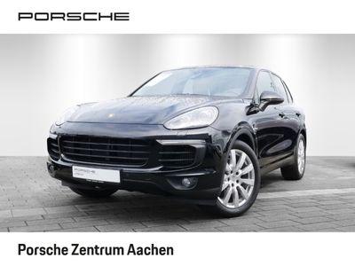 gebraucht Porsche Cayenne Diesel, 20'',Luftfederung,Panorama,Kamera,