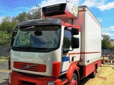 gebraucht Volvo 240 FL SUPRA 550 FLEISCHHAKEN EURO 5