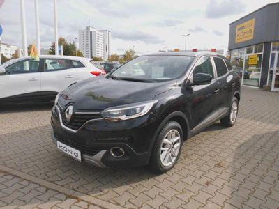 gebraucht Renault Kadjar 1.5 dCi FAP XMOD ENERGY EDC