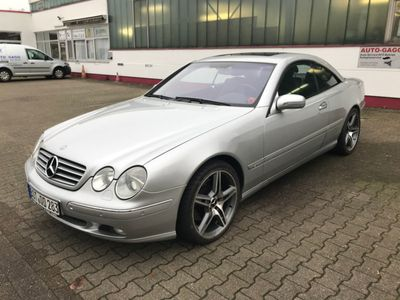 used Mercedes 600
