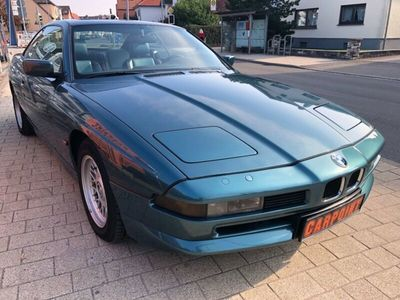 käytetty BMW 850 Ci (850i) ,6 Gang Schalter !!!