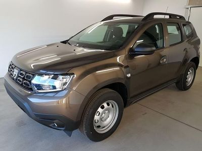 gebraucht Dacia Duster Essential WLTP 1.0 TCe LPG 74kW / 100PS