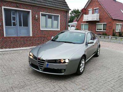 gebraucht Alfa Romeo 159 2.2 JTS 16V Distinctive