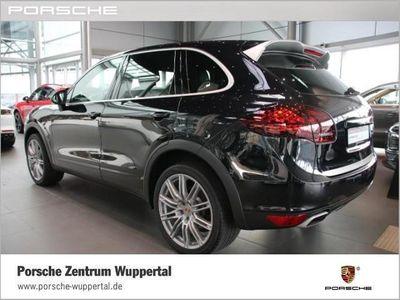 gebraucht Porsche Cayenne Diesel / PASM, Sitzheizung, Anhängerkupplung