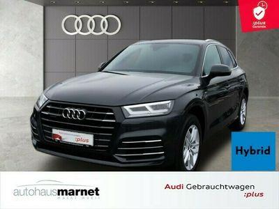 gebraucht Audi Q5 TFSI e 55 quattro Sport Matrix Pano Kamera vi