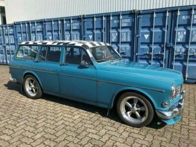 gebraucht Volvo Amazon Kombi Spezial für Enthusiasten ca. 140 PS