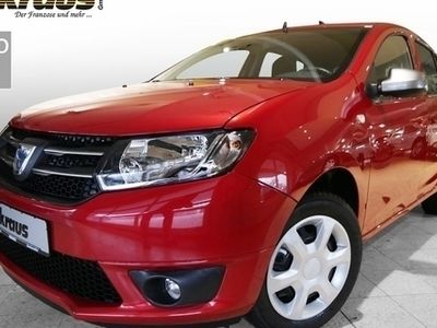 gebraucht Dacia Sandero II Celebration TCe 90 eco2 PDC AHK EU6
