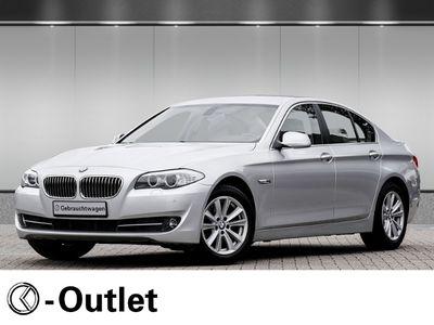gebraucht BMW 523 ALU/Klima/PDC/MFL/GRA/Xenon