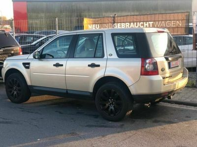 gebraucht Land Rover Freelander i6 HSE