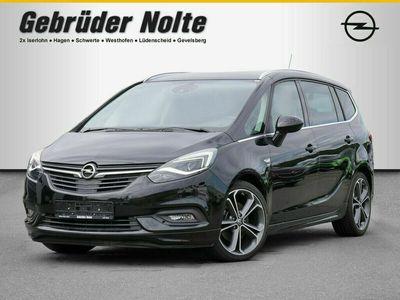 gebraucht Opel Zafira 2.0 CDTI Innovation KAMERA LED ACC EU6