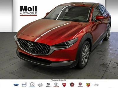 gebraucht Mazda CX-30 2.0 0 M-Hybrid AWD S SELECTION A18 BOS DES-P P S