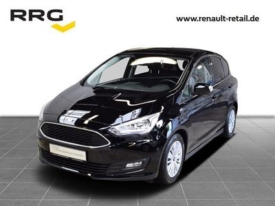 gebraucht Ford C-MAX C-Max1.5 ECOBOOST COOL&CONNECT AUTOMATIK EURO