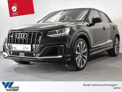 gebraucht Audi S2 2.0 TFSI quattro S tronic LED/HUD/B&O/SD/ACC