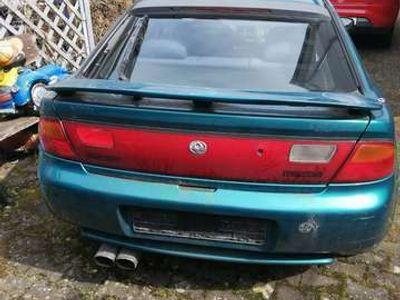 gebraucht Mazda 323F 1.5