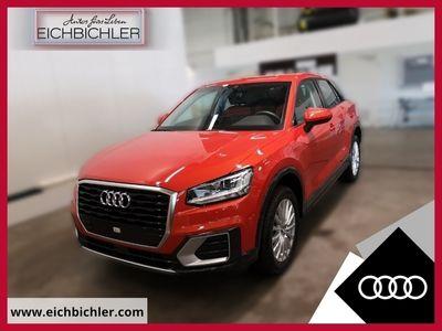 gebraucht Audi Q2 30 TFSI Design