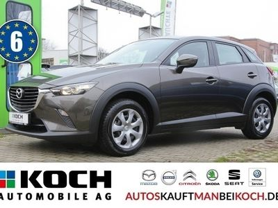 gebraucht Mazda CX-3 L SKYACTIV-G 120 FWD 5T 6GS AL-PRIME