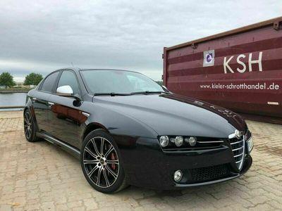 gebraucht Alfa Romeo 159 2.2 JTS 16V ti