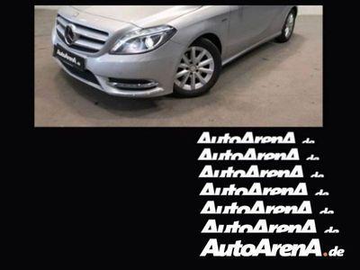 gebraucht Mercedes B200 BE **Navi/Xenon/Park-Assistent
