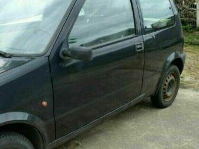 gebraucht Fiat Cinquecento zu verkaufen