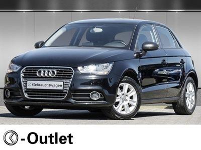 gebraucht Audi A1 Sportback Attraction 1.6 TDI KLIMA/PDC/AHK/SHZ/ALU