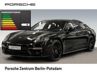 gebraucht Porsche Panamera GTS 4.0 BOSE Panoramadach 21-Zoll