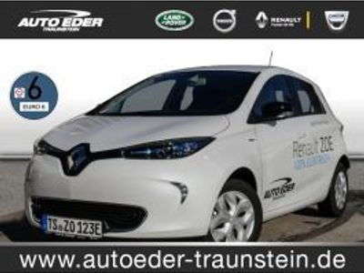 gebraucht Renault Zoe R110 Life LIMITED Miet-Batterie