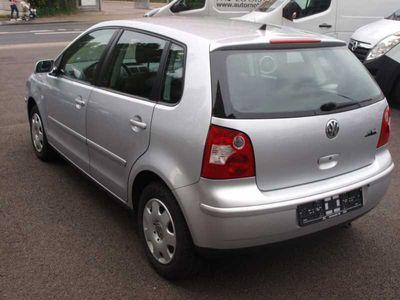 gebraucht VW Polo IV 1.4 Trendline