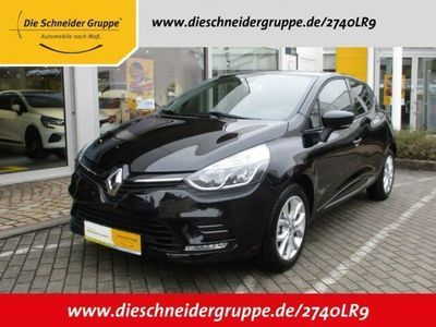 gebraucht Renault Clio TCe 90 Collection