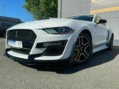 gebraucht Ford Mustang 5.0 Ti-VCT V8 GT/LED/SHAKER/SITZBELÜFTUN