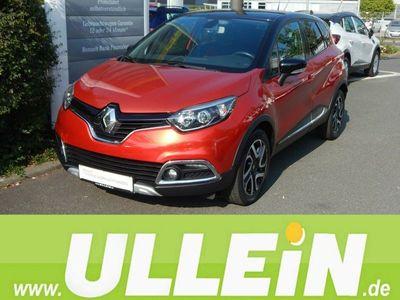 gebraucht Renault Captur dCi 110 XMOD