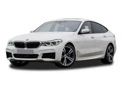 gebraucht BMW 630 630 d xDrive M-Sportp./Pano-D./Komfortsitze/LED