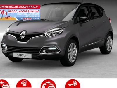 gebraucht Renault Captur 0.9 TCe 90 Intens Premium in Freiburg