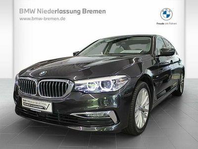 gebraucht BMW 540 i xDrive Limousine Luxury Line