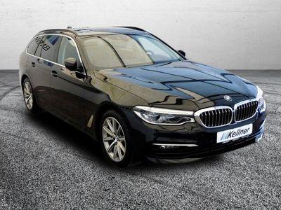 gebraucht BMW 540 d xDrive, ACC mit Stop & Go,Komfortsitze, eh