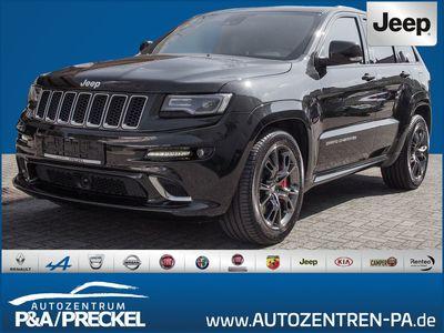 gebraucht Jeep Grand Cherokee bei Gebrachtwagen.expert
