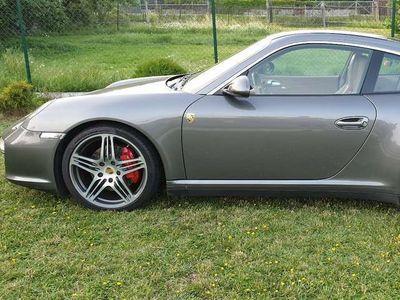 gebraucht Porsche 911 Targa4S PDK