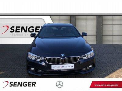 gebraucht BMW 435 Gran Coupé i Head-Up+Schiebedach+Rückfahrkame