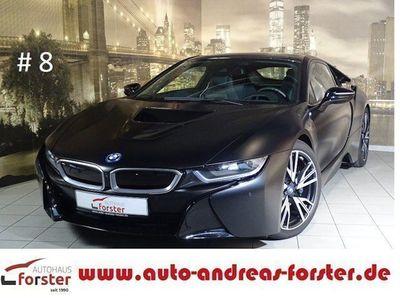gebraucht BMW i8 Coupe Protonic Edition Harm Kardon UVP152.750