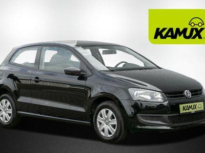 gebraucht VW Polo V 1.2 Trendline + AHK + FH + ESP + ZV + TFL