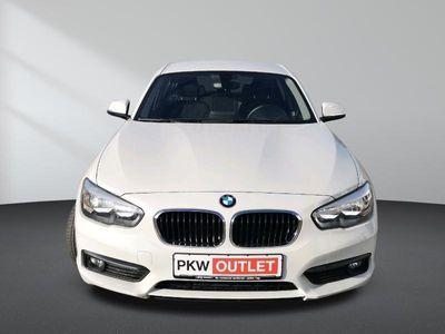 gebraucht BMW 118 i Advantage PDC Sitzhzg. Vorn NSW MF Lenkrad