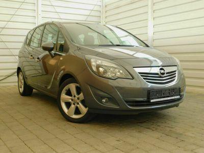 gebraucht Opel Meriva B Innovation SITZHEIZ PDC ALU